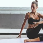 Beating Menstrual Symptoms with Yoga